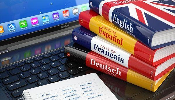 nyelvtanfolyam