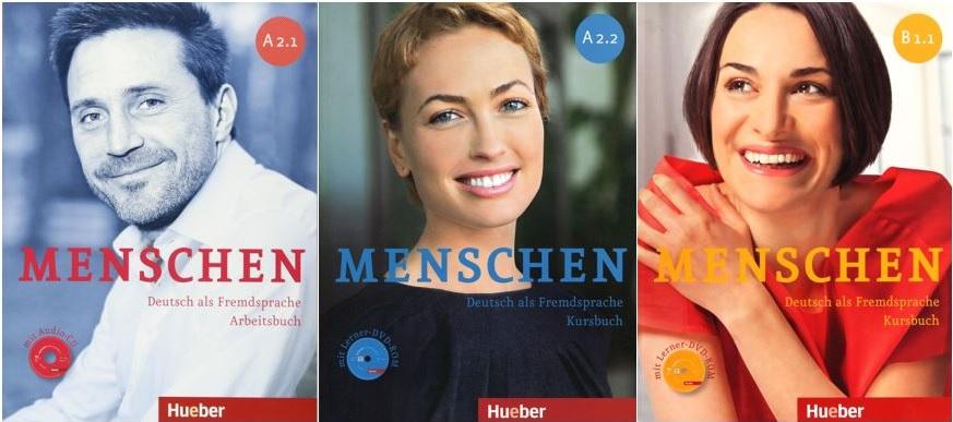 csoportos német könyv